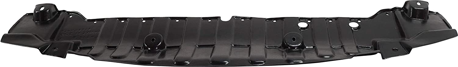 Front Engine Splash Shield Compatible with 2013 Hyundai Elantra Coupe Under Cover,