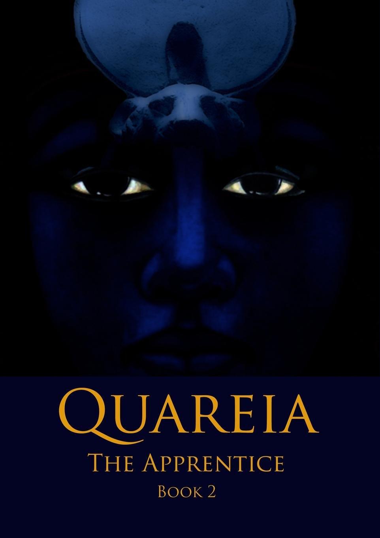 Download Quareia The Apprentice: Book Two pdf