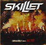 Comatose Comes Alive [CD + DVD]