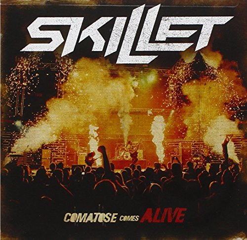 Comatose Comes Alive by Provident Distribution Group