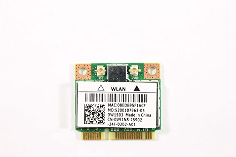 DELL INSPIRON N5050 WIRELESS NETWORK DRIVERS
