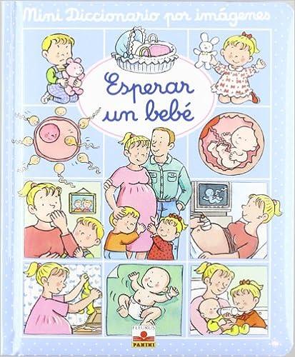 Descargar libros google libros pdf Esperas un bebe? (Mini Diccionario Imagenes/ Picture Mini Dictionary) PDF iBook