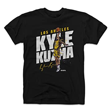 Amazon.com: 500 nivel Kyle Kuzma – playera Los Angeles ...