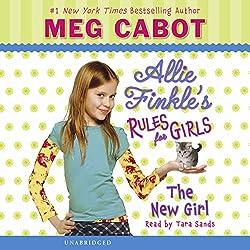 Allie Finkle's Rules for Girls #3