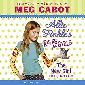 Allie Finkle's Rules for Girls #3 Audiobook