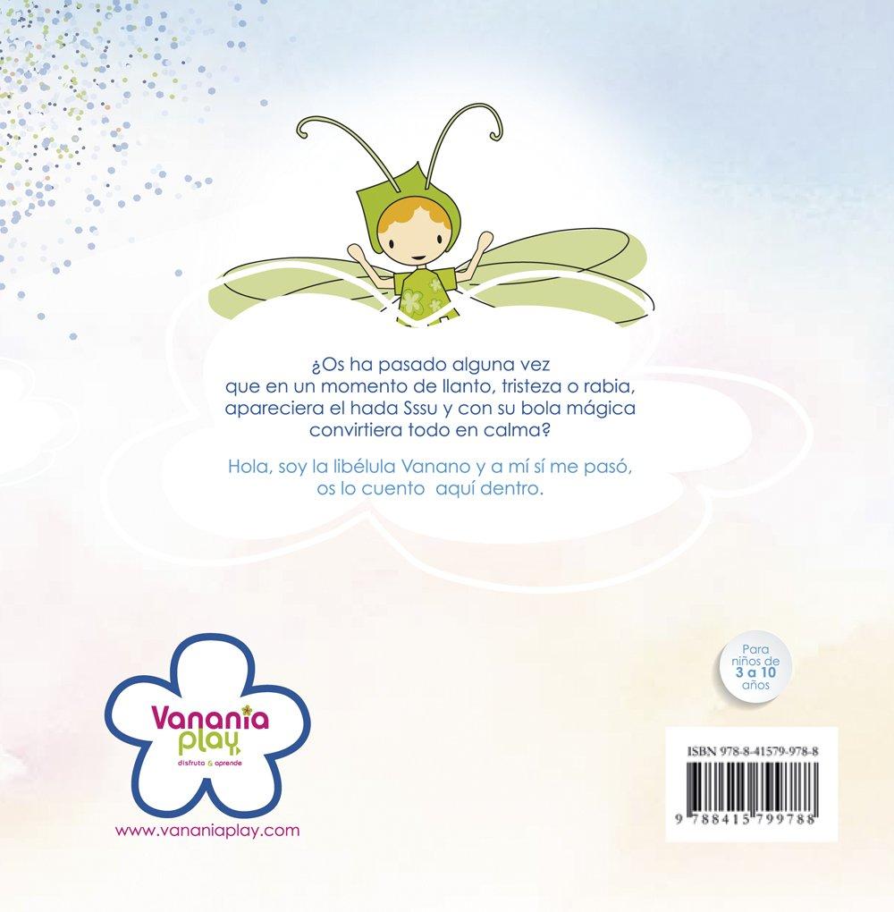 EL JUEGO DE LA CALMA CUENTO CON ACTIVIDADES MINDFULNESS: Amazon.es: Ana  Vanania: Libros
