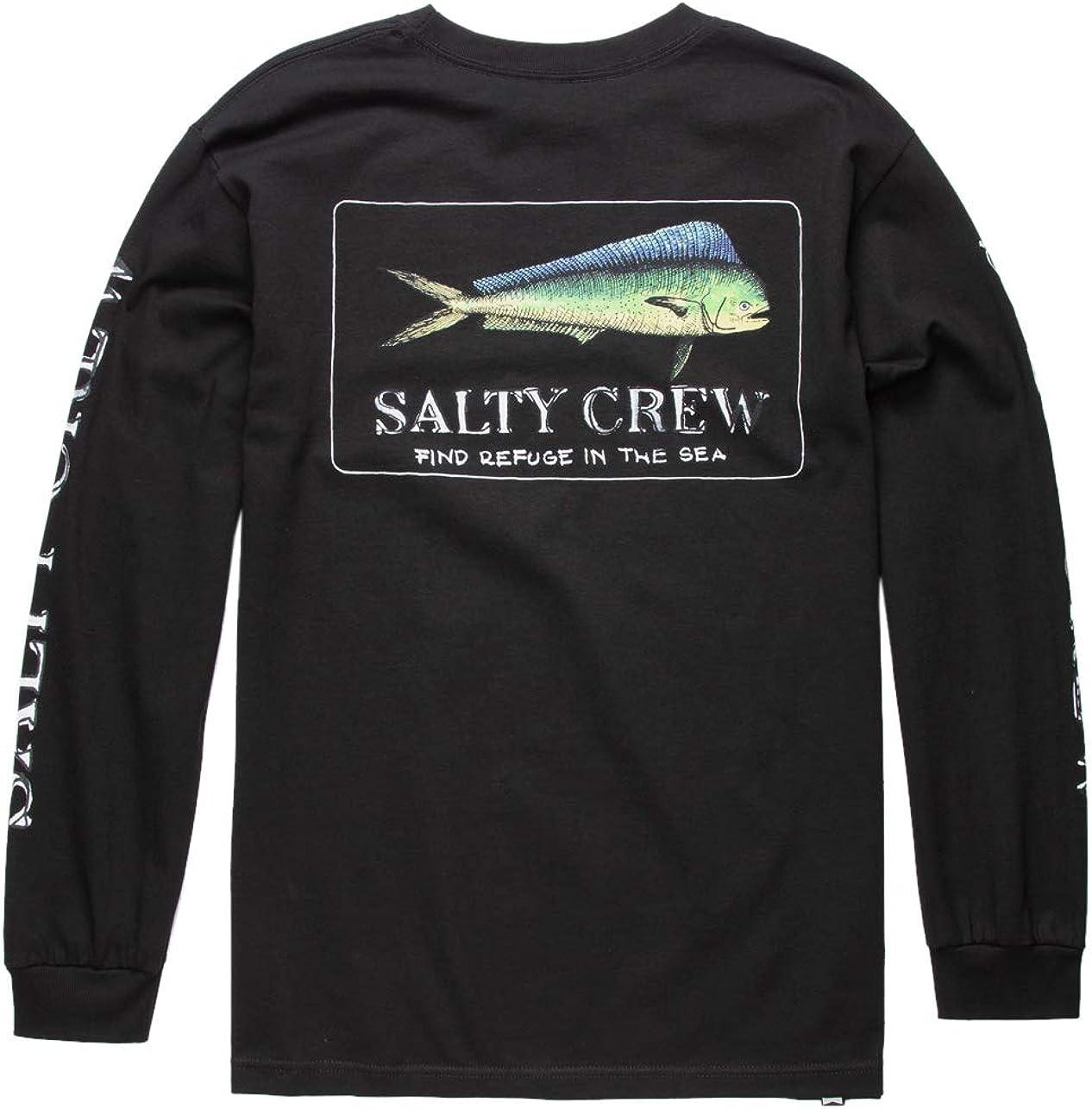 Salty Crew Men's El Dorado Long Sleeve Tee