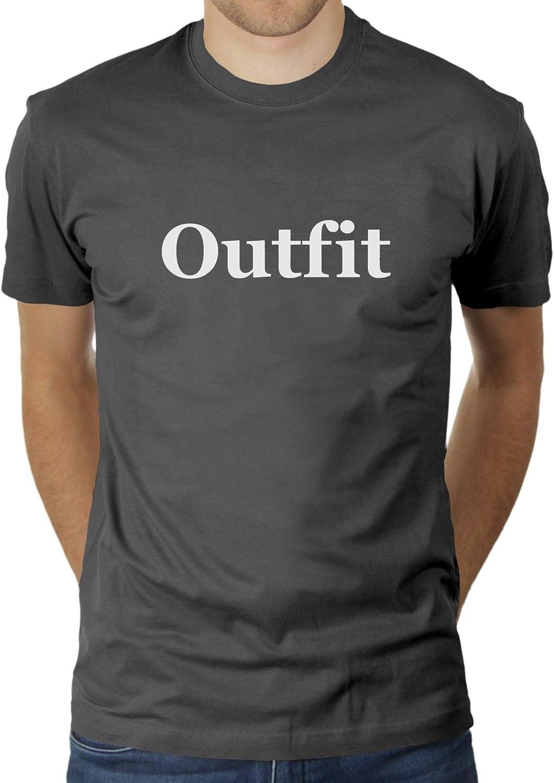 Outfit KaterLikoli - Camiseta para hombre: Amazon.es: Ropa y ...