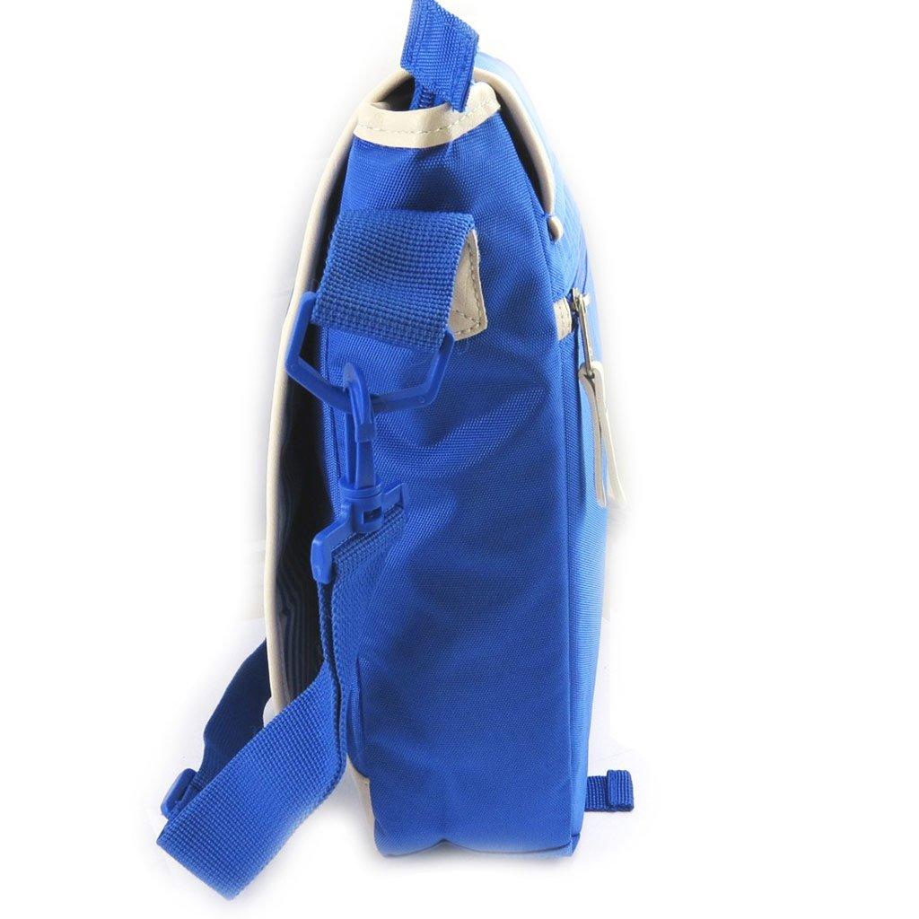 . Shoulder bag Pepe Jeans blue computer format