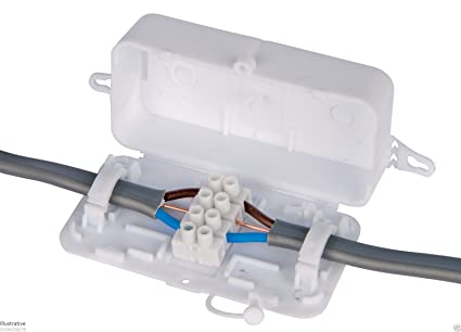 Groovy Debox Sl Deksb 003 4 Pole Connector Block Junction Box Pack Of 1 Wiring Cloud Hisonuggs Outletorg