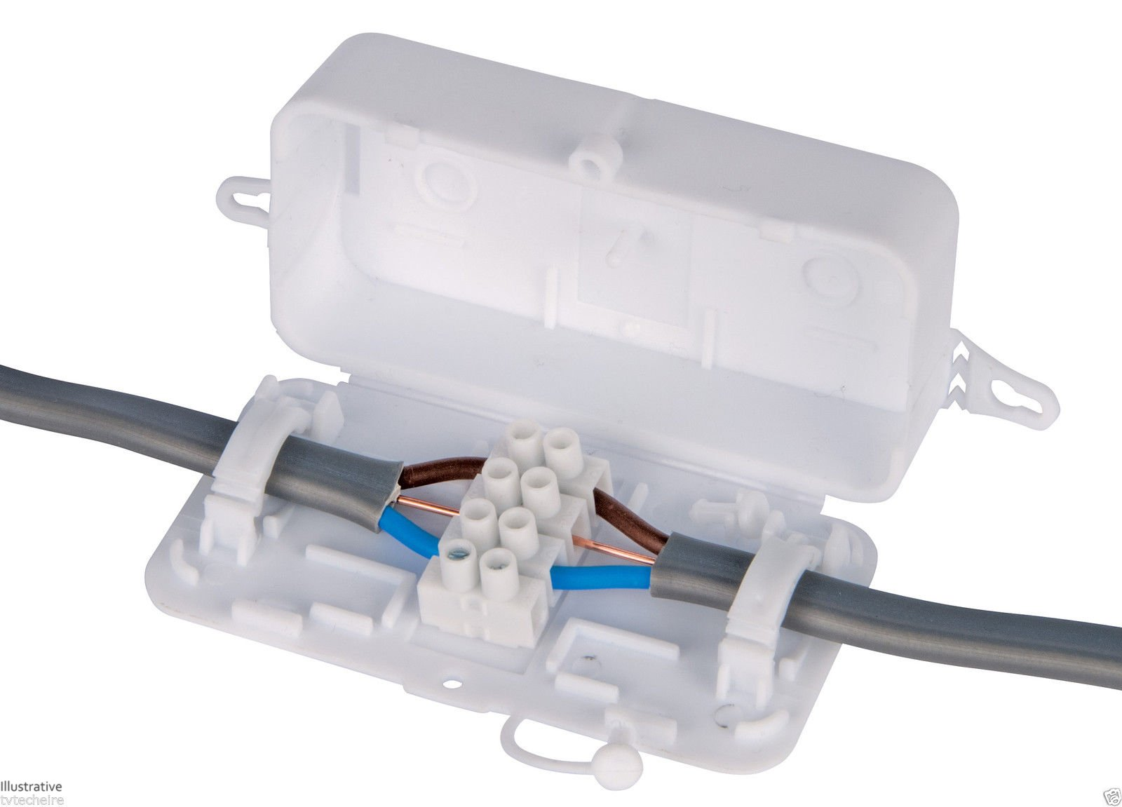 Cable Junction Box: Amazon.co.uk