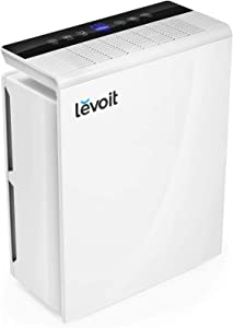 LEVOIT Air Purifier for Home Large Room, Smoke and Odor Eliminator