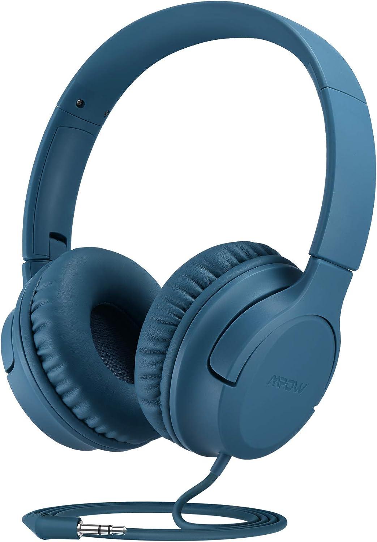 Kinder Kopfhörer Mpow Che2 Kopfhorer Junge Mädchen Elektronik