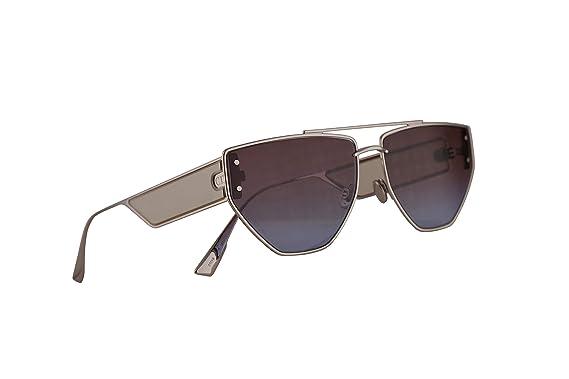 Christian Dior DiorClan2 Gafas De Sol Plateado Con Lentes ...