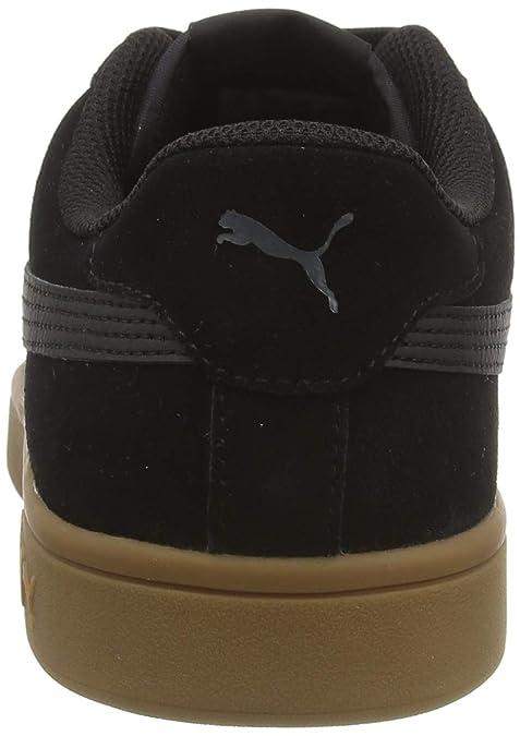 Buy Puma Men's Black Sneakers-7 UK