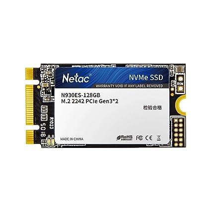 Unidad de estado sólido SSD Flash PCIe Gne3.0 x 2 de 2242 mm para ...