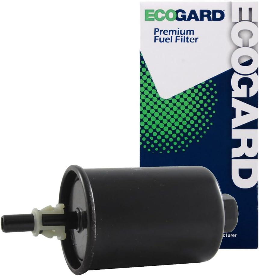 Amazon.com: ECOGARD XF55215 Premium Fuel Filter Fits Chevrolet Blazer 4.3L  1997-2005, S10 4.3L 1997-2004, Silverado 1500 5.3L 2005, Tahoe 5.3L  2002-2006, S10 2.2L 1997-2000: Automotive   Chevrolet Fuel Filter      Amazon.com