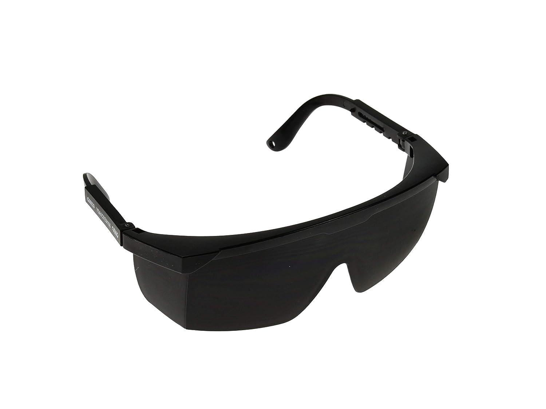Gafas de protecci/ón con Cristales Oscuros Gafas de Sol con Patillas Ajustables