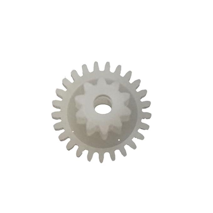 Amazon.com: Bross BGE533 Air Conditioner Repair Gear for Opel Vectra C 2002–2009: Automotive