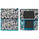 Best BR Man Decals - CARTOON TV (ADULT ONLY) Nintendo 3D 3DS Vinyl Review