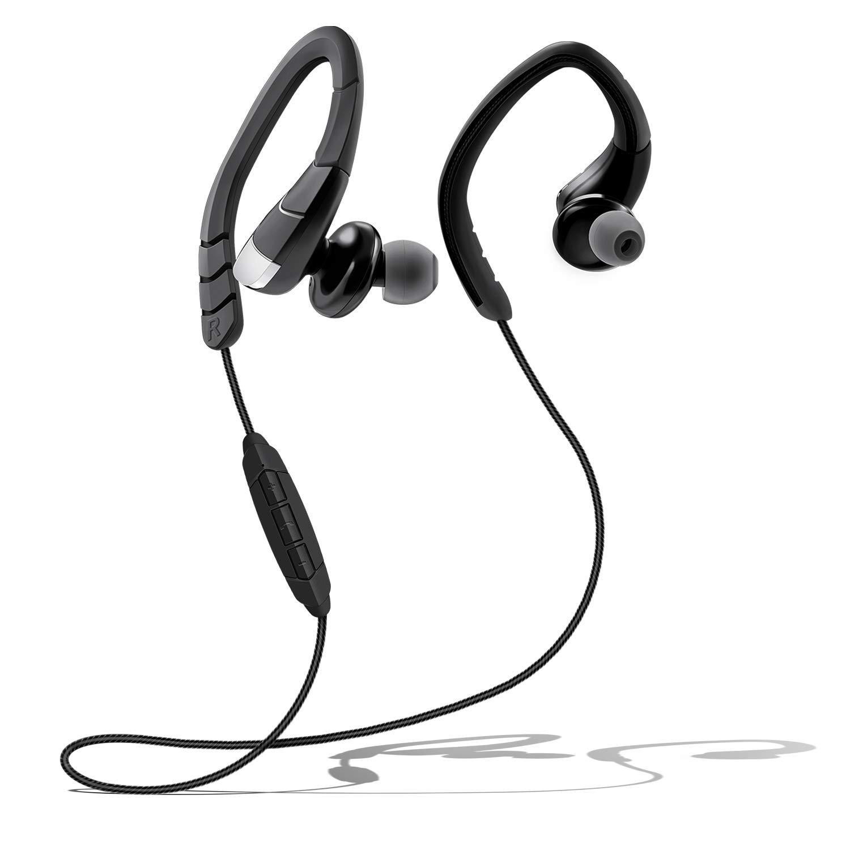 Auriculares In-Ear Diseñ o translú cido de Beexcellent, Doble Efecto y Potencia de Cuatro Nú cleos, para Smartphones/ PC/ IPad/ iPod/ MP3/ MP4 Doble Efecto y Potencia de Cuatro Núcleos