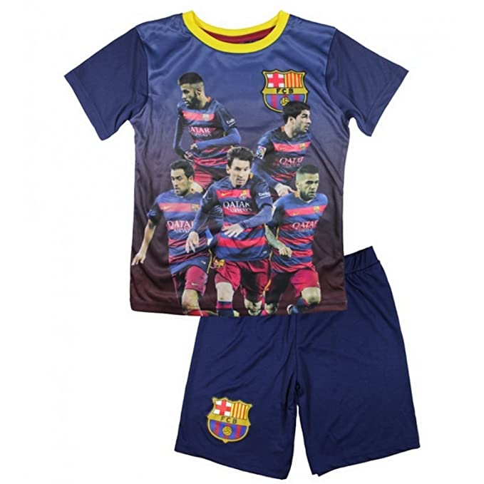 giacca calcio FC Barcelona 2016