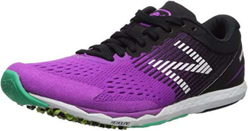 Amazon.com: New Balance Hanzo S Zapatillas de running para ...