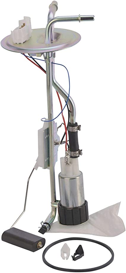 Fuel Pump With sending Unit for Ford Ranger 90-97 B2300 B3000 B4000 Extended Cab