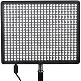 Aputure AL-528S Amaran 528 Bulb Spot Light (Black)