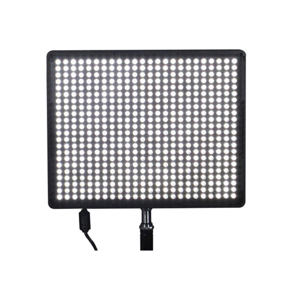 Aputure AL-528S Amaran 528 Bulb Spot Light (Black) by Aputure