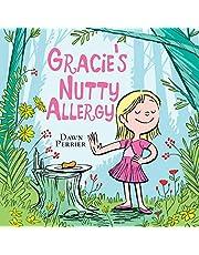 Gracie's Nutty Allergy