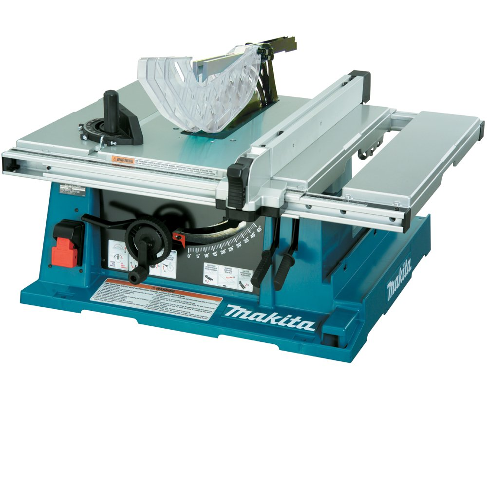 Best Table Saw Reviews 2018 Portable Jobsite