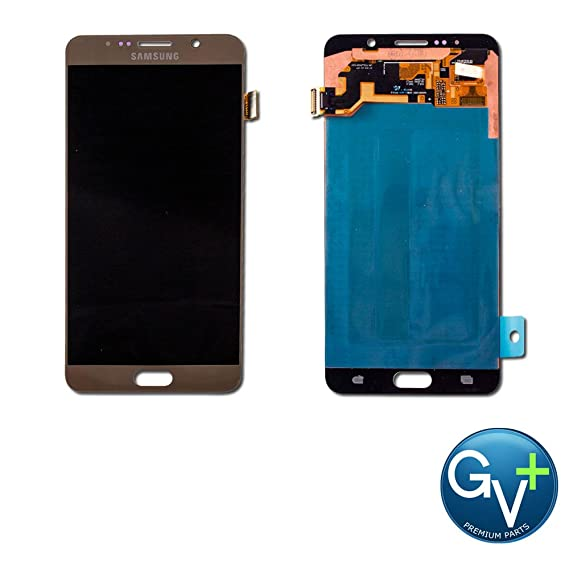 OEM Touch Screen Digitizer And AMOLED Display For Samsung Galaxy Note 5