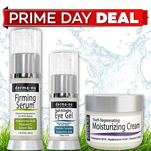 Best Skin Care Regimen For Dry Skin - 3