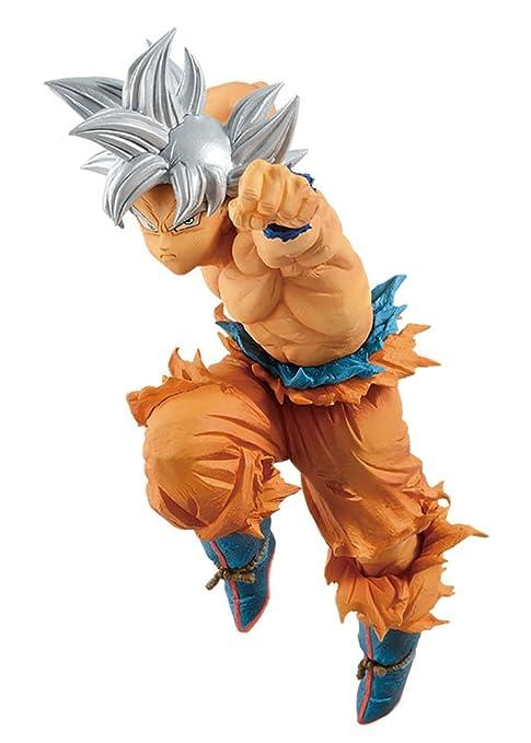 amazon com banpresto 38459 dragon ball super world figure colosseum