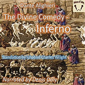 The Divine Comedy - Inferno Audiobook
