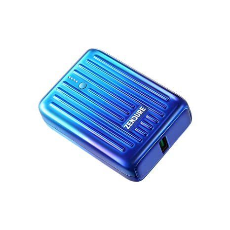 Amazon.com: Zendure Supermini - Cargador portátil de 10.000 ...