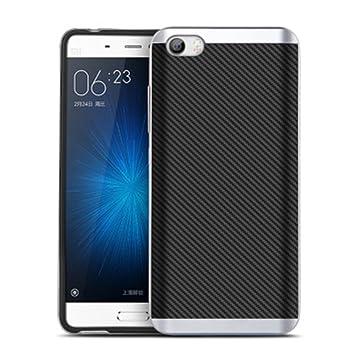Xiaomi Mi5 Cornmi Design Coque Hybride En TPU PC Arriere De Protection Avec