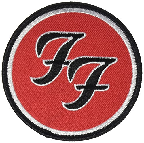 - Application Foo Fighters/Round Logo