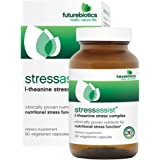 Futurebiotics StressAssist 60 Vegetarian Capsules