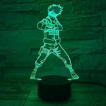Weihnachtsgeschenke D.Illusion Lampe Nachtlicht Hot Star Wars Fans Beste Geschenke Kraft