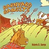 img - for Barnyard Bandits book / textbook / text book