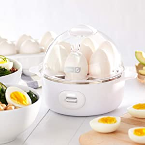 Dash Express Egg Cooker