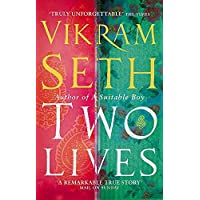 Two Lives by Seth, Vikram New edition (2006)