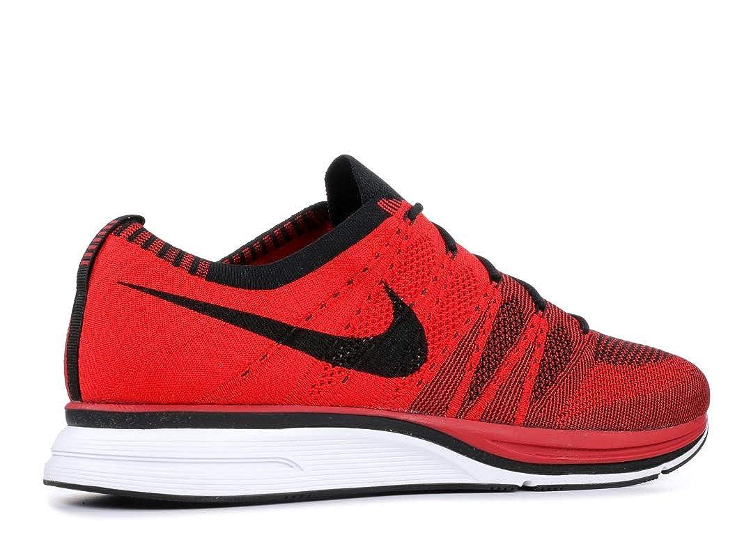 more photos 27b1d a1e58 Amazon.com   Nike Flyknit Trainer Mens Ah8396-601 Size 13   Shoes