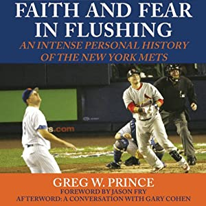 Faith and Fear in Flushing Audiobook