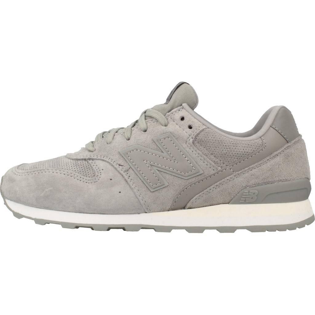 fe62bb99e2 New Balance Women's 996 Low-Top Sneakers: Amazon.co.uk: Shoes & Bags