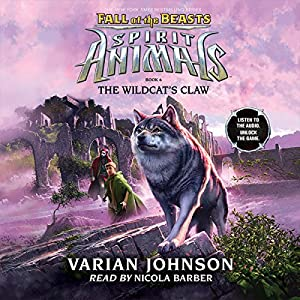 The Wildcat's Claw Audiobook