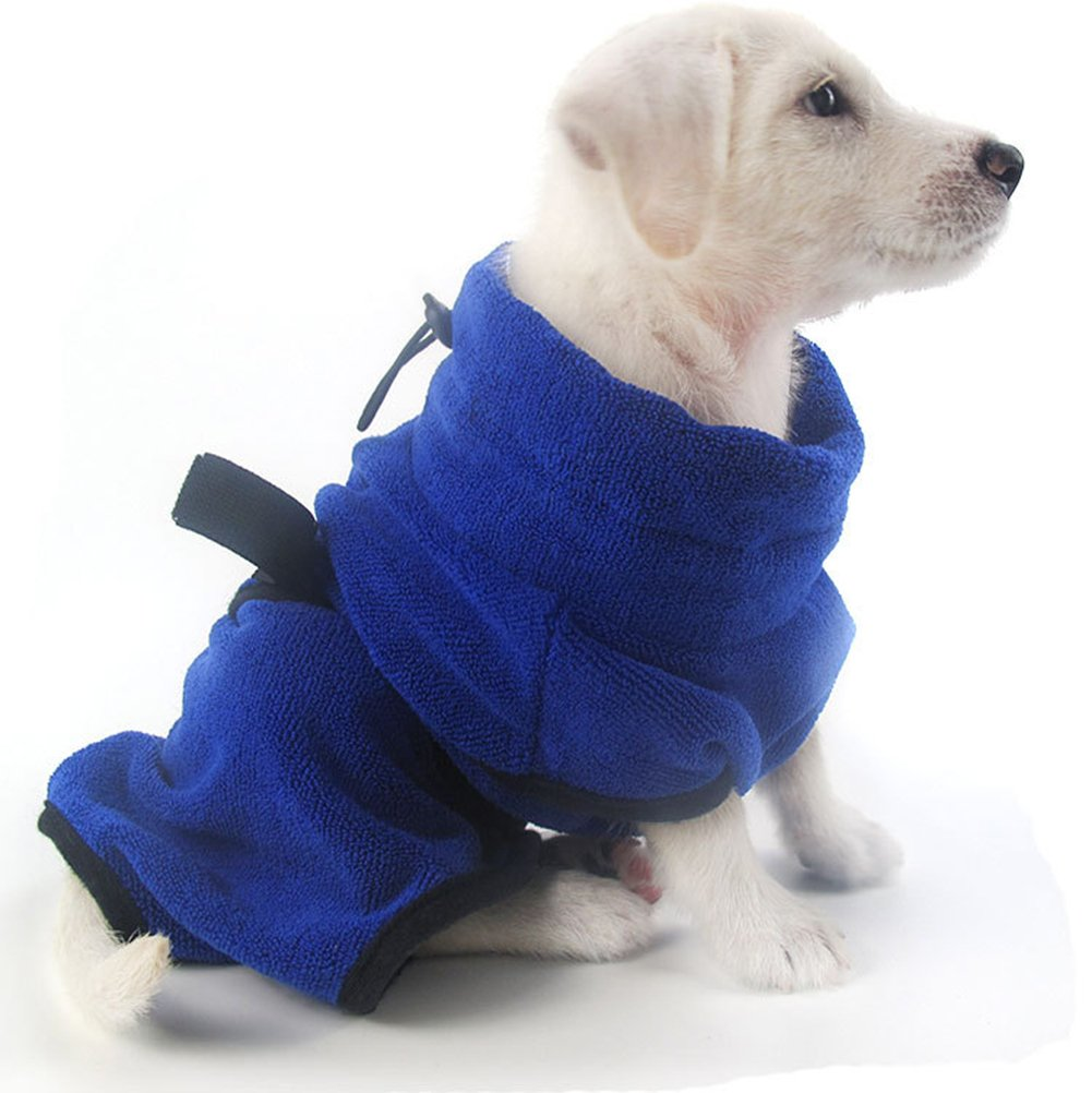 Badehandtuch Schnell Trocknende Tücher Hundkatze Schwere Mikrofaser