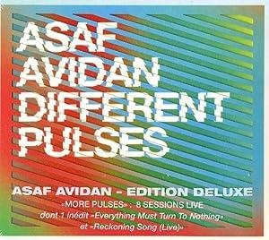 vignette de 'Different pulses (Asaf Avidan)'